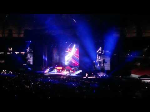 Guns N' Roses - Live And Let Die - Porto Alegre - 08/11/2016