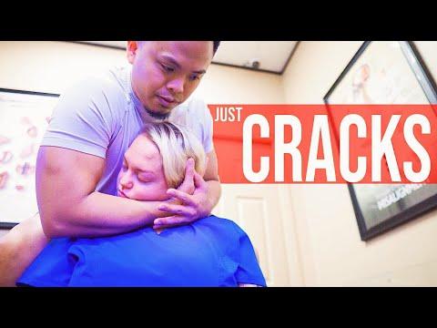 25+ Minutes Of SATISFYING Chiropractic CRACKS | Loud Chiropractic Adjustment Compilation | Dr Tubio