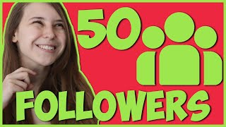 How To Get 50 Followers On Twitch