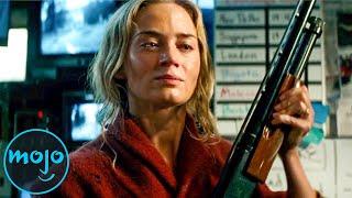 Top 10 Most Frustrating Cut to Black Movie Endings