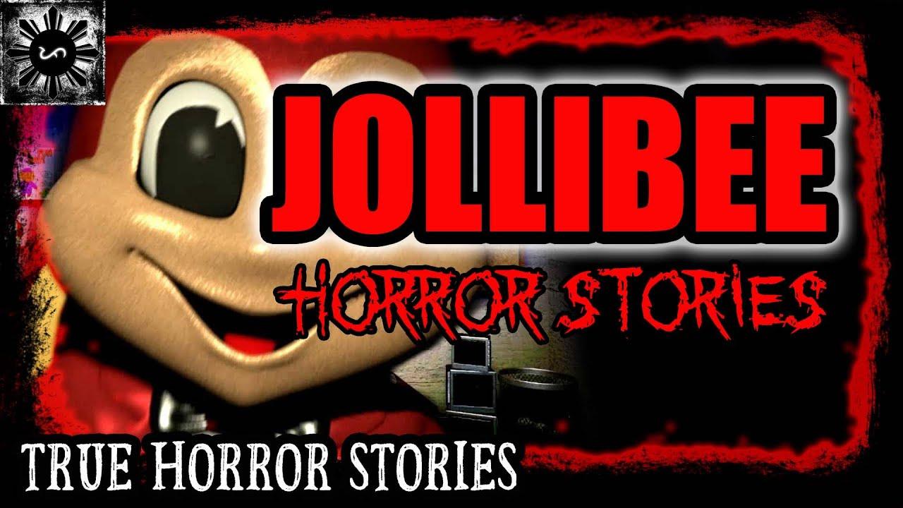 JOLLIBEE HORROR STORIES | TAGALOG HORROR STORIES (TRUE STORIES)