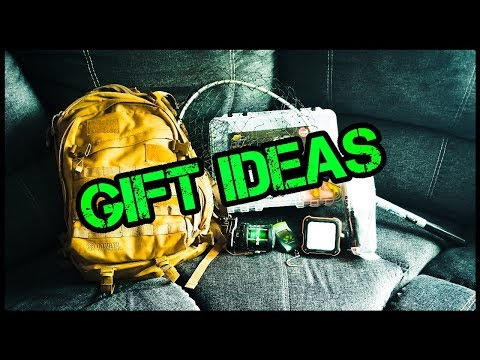 Gift Ideas For FISHERMEN
