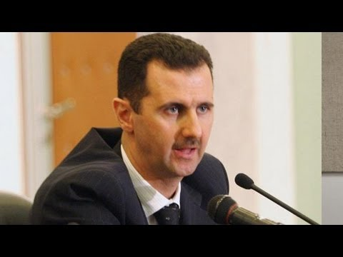 Assad Running Out of Time in Syria