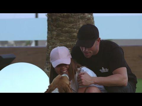 James Lover - No Hay Nadie Mas (Video Oficial)