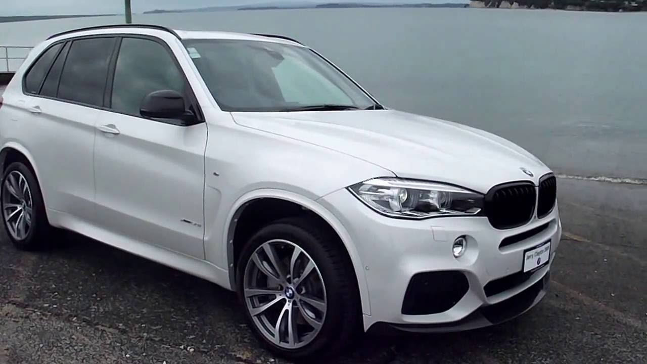 2016 bmw x5 50i m sport w m performance aerodynamics package youtube. Black Bedroom Furniture Sets. Home Design Ideas