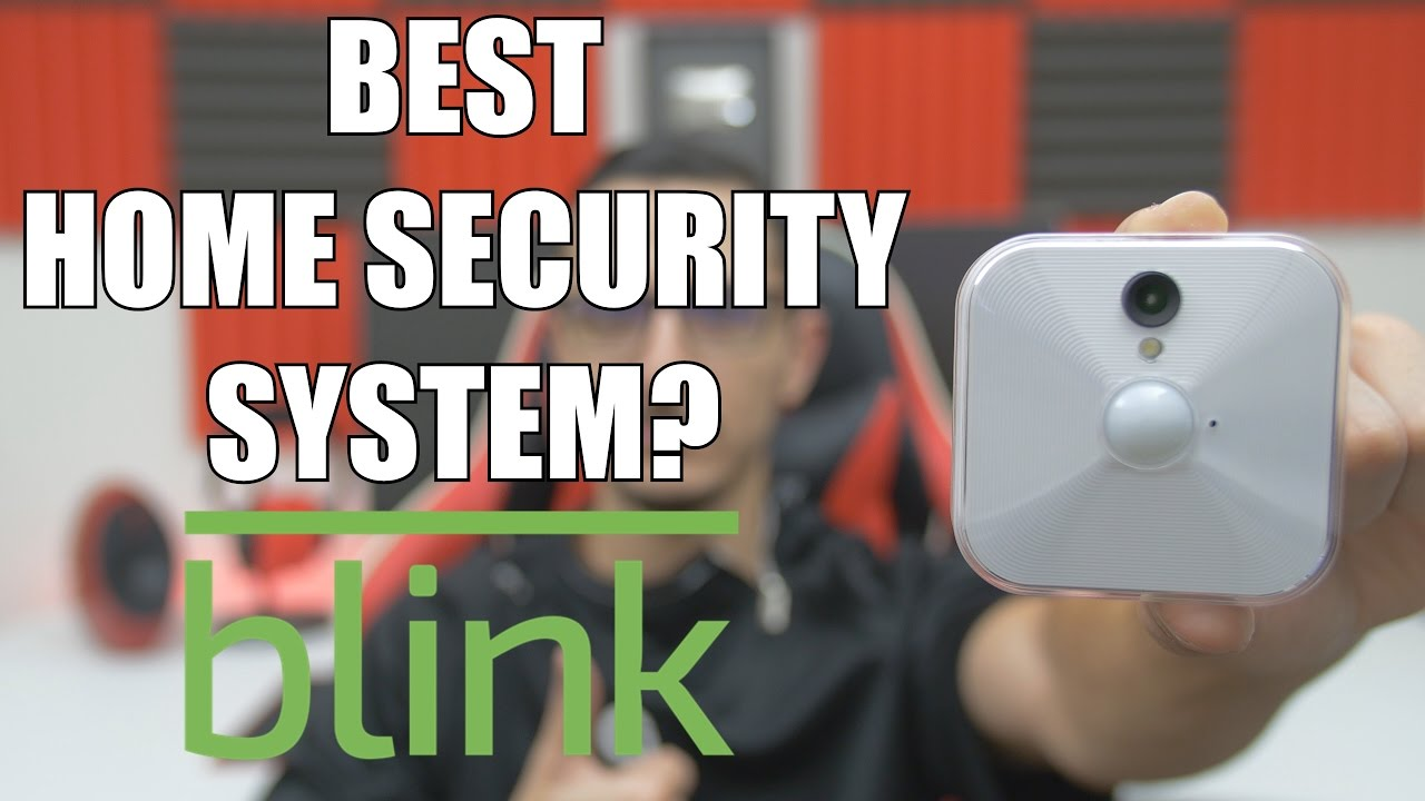 Home Security Easiest System