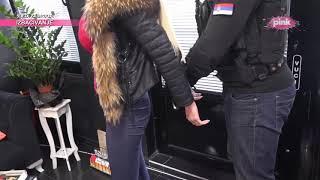 Hapšenje Mimi Oro i Tijane Ajfon