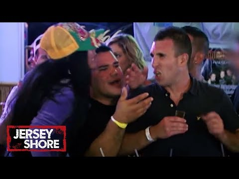 'Fade to Black' Official Throwback Clip   Jersey Shore   MTV