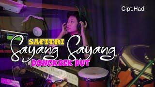 Download lagu Sayang sayang- Safitri (Cover) Koplo Terpopuler Full Bass (Jandhut)