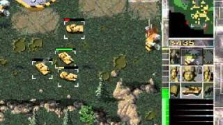 PSX Longplay [034] Command & Conquer (GDI Part 3 of 3)