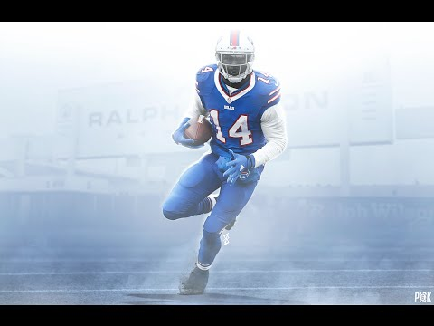 Sammy Watkins||Panda|| 2015-16 Highlights