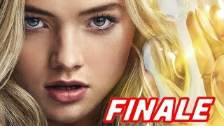 A Last Stand Inspiration – The Gifted Season 2 Episode 9 Review, Easter Eggs & Predictions!!!