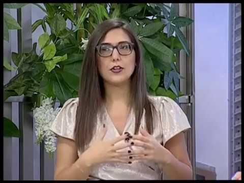 Beirut Fashion Week with Sarah Keyrouz