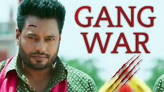 Gang War || Dev Kharaod || Punjabi movie 2020 || New Punjabi Film