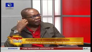 Buhari's Certificate Controversy Is Debasing Military Institution - APC  -  Part 1