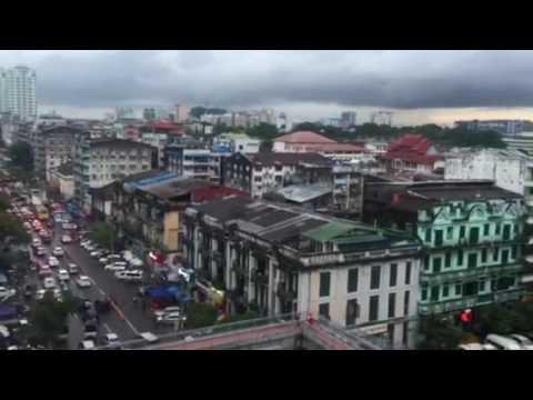 Best Western Chinatown Hotel Yangon 27/06/16