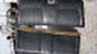 1964 IMPALA SS BLACK BACK SEATS BEL AIR BISCAYNE CHEVY 327 409 1963 CHEVROLET
