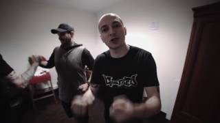OXXXYMIRON - BACK TO EUROPE TOUR / TEASER 1: TALLINN