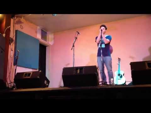 Sam Brenner - Fly Away (Newport, KY)