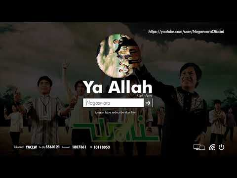 Wali - Ya Allah (Official Audio Video)