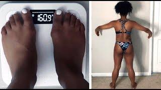 ♥︎ VLOG: I'm Going on an INTENSE Journey • 8 Week Transformation ♥︎