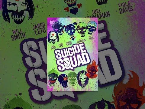 Suicide Squad (VF)
