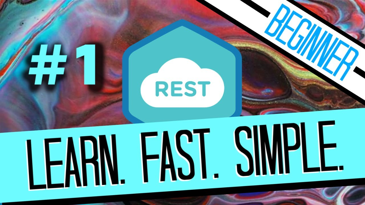 ExpressJS Crash Course   The Ultimate Guide to REST APIs & More!