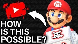 How Mario Party CHEATS YouTube!
