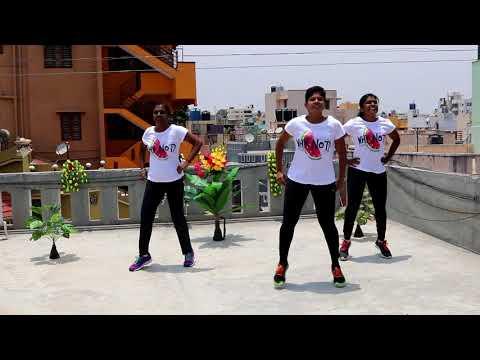 GULEBA SONG FROM GULEBAGHAVALI  SUBA AEROBICS AND DANCE FITNESS
