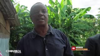 Msiba - Baba Mzazi wa Paul Clement Aeleza kilichomuua Mwanae Ntini Clement.