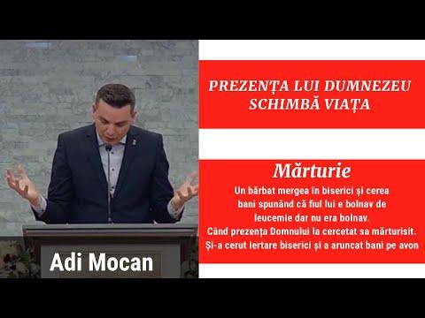 Adi Mocan -