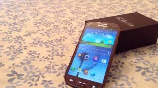 Donner moi une idée pour faire une vidéo sur le Samsung gal Thumbnail