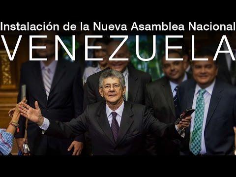 Thumbnail for AN de Venezuela: Del 5E en Adelante