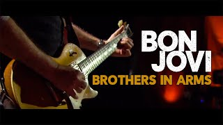 Bon Jovi - Brothers in Arms (Subtitulado)