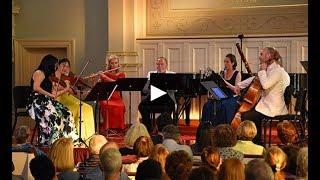 Joseph Rheinberger, Nonet for Winds and Strings in E-flat major, Op. 139