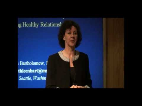 Ending Nurse-to-Nurse Hostility & Creating Healthy Teams - Kathleen Bartholomew
