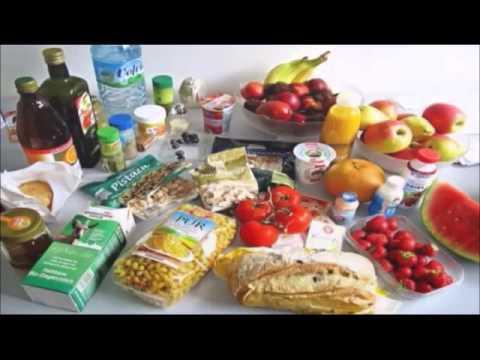 La qu mica de los alimentos con saz n a la mexicana youtube - Alimentos con levadura de cerveza ...