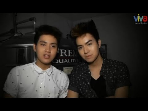 EXCLUSIVE: Special Delivery from Chicser Oliver and Owy Posadas