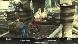 CMOTD: Krazy vs Team Unknown  (x2)