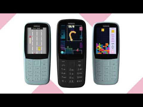 Welcome To The Family Nokia 220 4G
