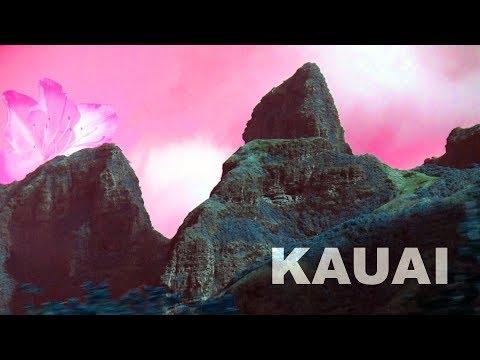 KAUAI - 1 Week, 4 Hawaiian Islands - PART FOUR