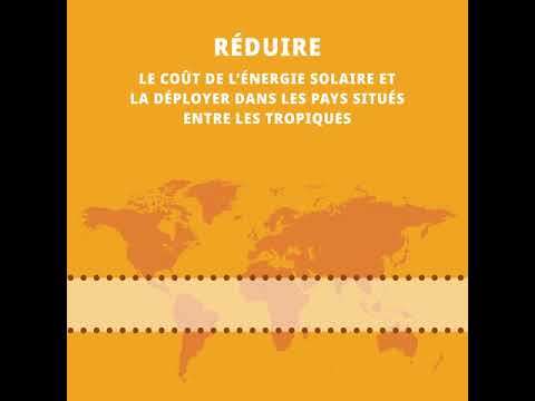 L'Alliance solaire internationale