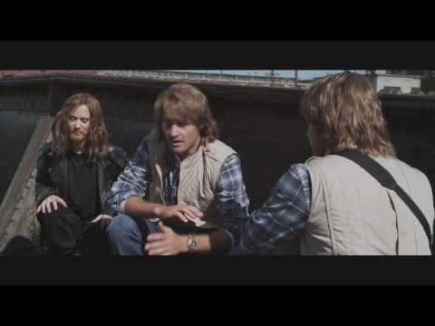 """MacGruber - """"MacGruber, Piper and Vicki plan their next mission"""""""