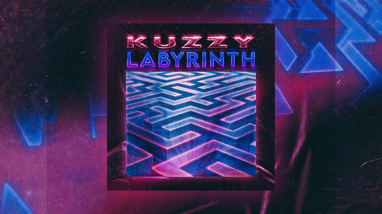 Download KUZZY - Labyrinth (prod by. caps ctrl x valious / Emiciano)
