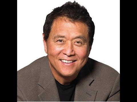 Tom K Wilson Interviews Robert Kiyosaki, Author of Rich Dad Poor Dad