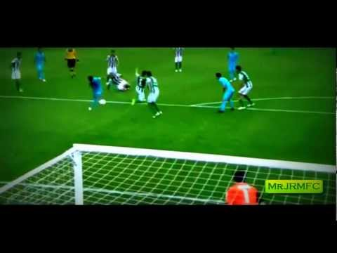 Neymar Santos ★ Ultimate Skills 2012-2013 ★ Jugadas de Neymar (Parte 2)-﴾MrJRMFC﴿™ Travel Video
