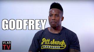 Godfrey Compares Megan Thee Stallion & Torey Lanez Alleged Fight to Bow Wow (Part 3)