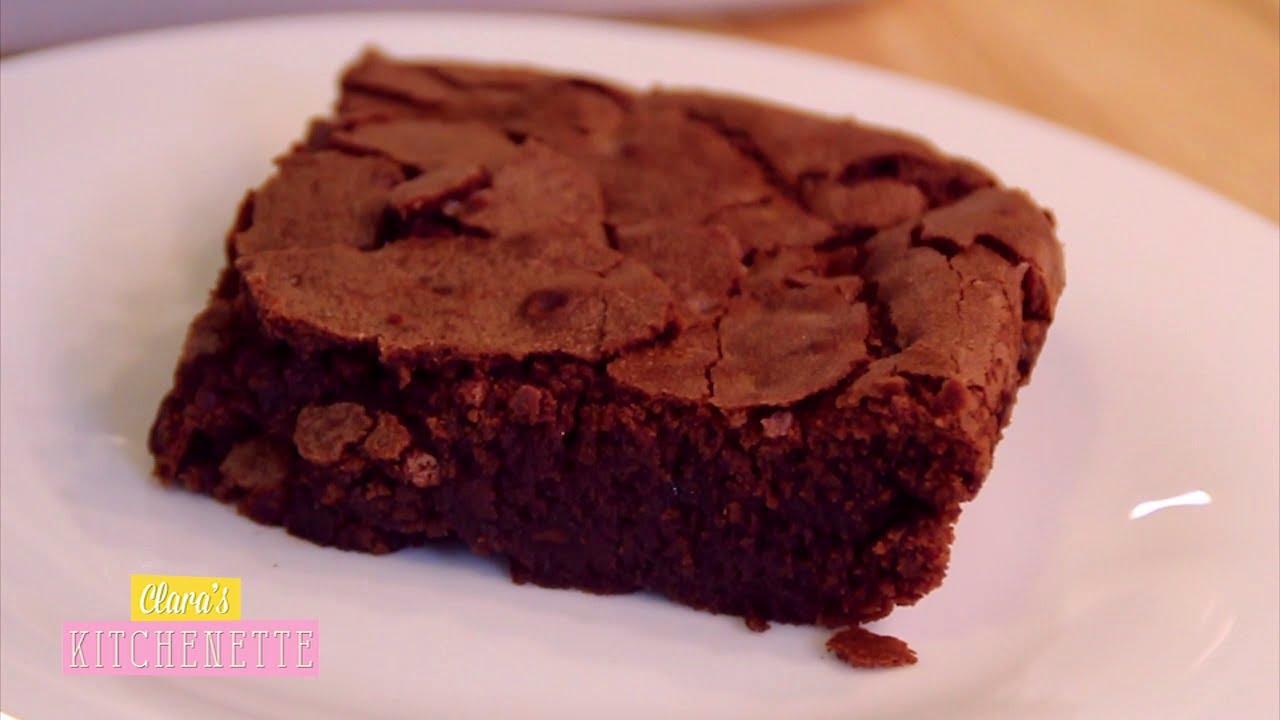 Cake au chocolat philippe conticini