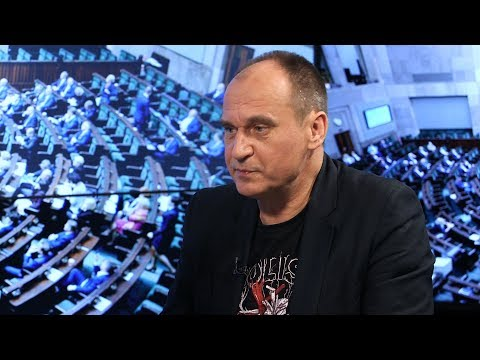 #RZECZOPOLITYCE: Paweł Kukiz - Morawiecki nie powinien reprezentować narodu polskiego