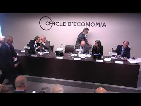 El modelo territorial a debate - Primera Sesión